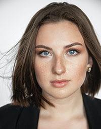 Озернова Ольга
